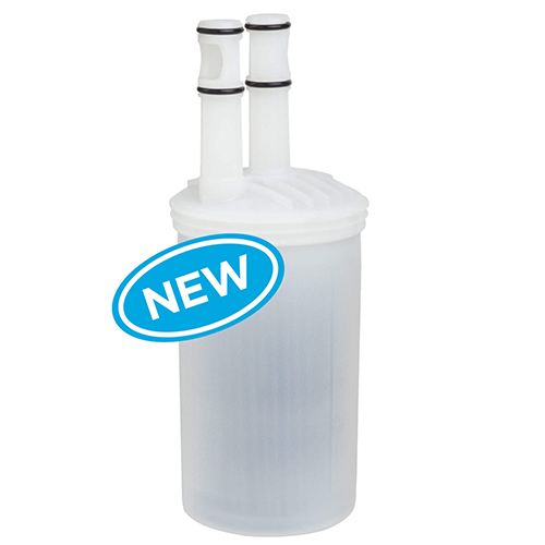 New! EPAWCF Salt-Free Whole Home Replacement Filter Front View