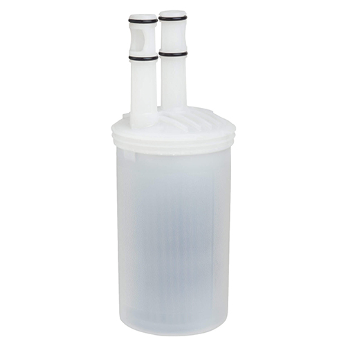 EPWHEF Replacement Filter Front View