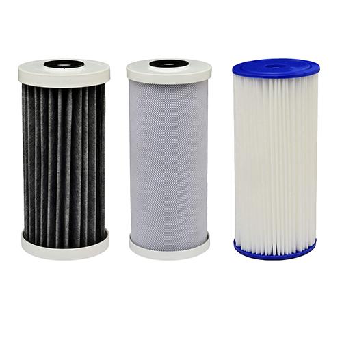 EPWO4 Filters